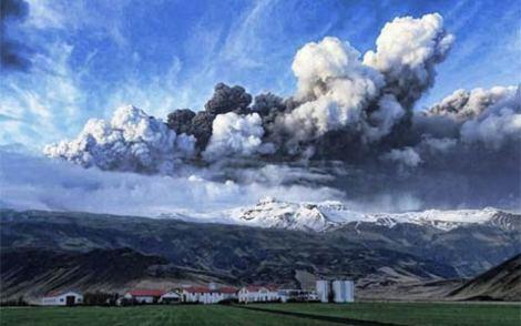 Volcanoashhan