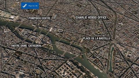 Parisofficeattackmap